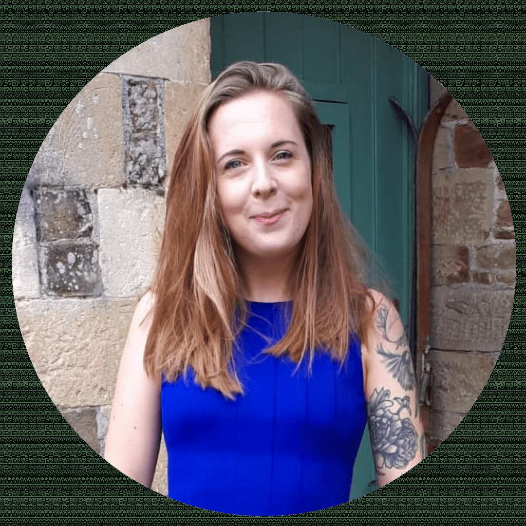 Lauren Fry of Studio Wren